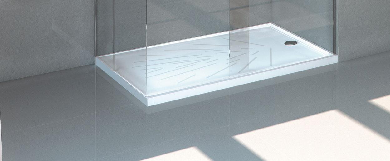 Click to enlarge image freccia y - Plato de ducha de silestone ...